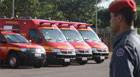 Corpo de Bombeiros de Araxá receberá nova Unidade de Resgate