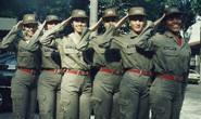 Bombeiros comemoram 20 anos da chegada das mulheres à corporação