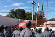 Corpo de Bombeiros comemora aniversário de 101 anos em MG