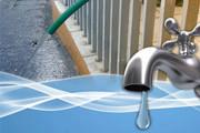 Campanha do Corpo de Bombeiros incentiva economia de água e energia