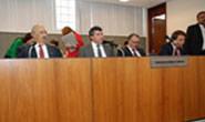 Deputado Bosco presidiu reunião extraordinária da comissão de Minas e Energia