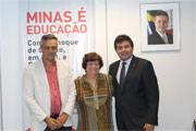 Deputado Bosco busca recursos para cidades de sua base de atuação