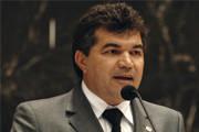 Bosco destaca Araxá em seu primeiro pronunciamento como deputado