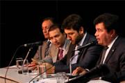 Deputados querem que Dilma cumpra compromisso com Minas Gerais