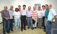 Deputado Bosco anuncia inauguração do trevo da 452 que liga Araxá a Uberlândia