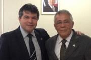 Deputado Bosco defende transformação do Cefet-MG em Universidade Tecnológica