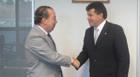 Bosco reivindica ações para setores administrativo e de saúde