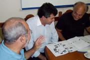 Bosco apresenta projeto do novo trevo do DI para empresários