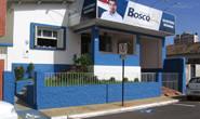 Acessibilidade no escritório regional do deputado Bosco