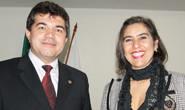 Bosco pede mais defensores públicos para Araxá