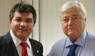 Ricardo Teixeira relembra férias em Araxá
