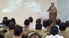 Batalhão de Araxá comemora os 237 anos da Polícia Militar de Minas Gerais