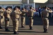 37º BPM destaca operação durante o segundo turno das Eleições 2014