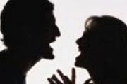 Briga entre marido e mulher acaba com a filha do casal machucada