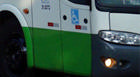 Bandidos armados assaltam ônibus a 60 quilômetros de Araxá