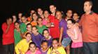 Você no Diário: Projeto Dançart em terceiro lugar no Dançaraxá