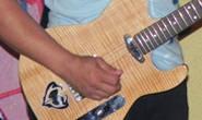 Cacau Santos destaca música brasileira durante workshop em Araxá