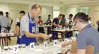 Araxá sedia fase internacional do principal concurso de cafés especiais do país