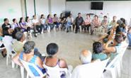 Diretores e professores recebem prefeito e reivindicam melhorias no Caic