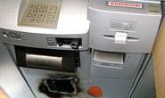 Bandidos tentam arrombar caixas eletrônicos na Fundação Cultural de Araxá