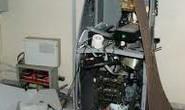 Quadrilha explode caixas eletrônicos e rouba dinheiro em banco de Perdizes