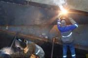 PM registra atrito verbal entre funcionários de caldeiraria