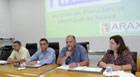 Fórum Comunitário debate atividades do Iprema