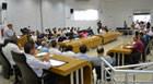 G9 atende manifestações e loteamento no Barreiro voltará a ter metragem mínima de 1 mil m²