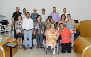 Fórum Comunitário indica caminhos para melhorias da acessibilidade em Araxá