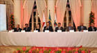 Câmara encerra 2013 com entrega de honrarias no Aniversário de Araxá