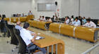 Reuniões da Câmara mudam de horário durante o período eleitoral