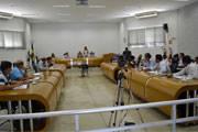 Câmara Municipal aprova convênios para entidades de Araxá