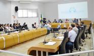 Câmara realiza audiência publica sobre a Santa Casa