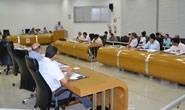 Câmara analisa autorização para Executivo efetuar despesas com viagem