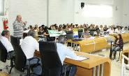 Câmara adere movimento de profissionais da rede municipal de ensino