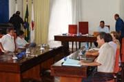 Câmara aprova reajuste para servidor concursado da prefeitura