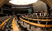 Câmara dos Deputados aprova proventos integrais para aposentados por invalidez