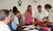 Câmara autoriza repasses que totalizam R$ 90 mil