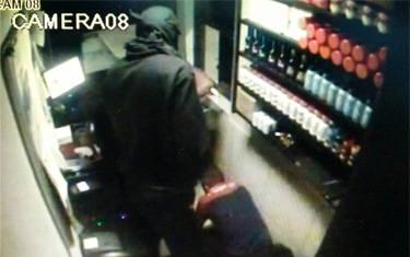 Posto de gasolina é assaltado duas vezes em menos de uma semana