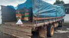 PM recupera carga de defensivos agrícolas roubados em Tapira