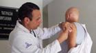Procura pela vacina contra a gripe está abaixo do esperado em Araxá