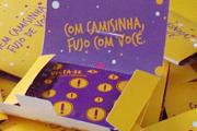 Campanha contra a Aids distribui 12 mil preservativos no Carnaval em Araxá