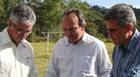 Araxá na Copa: Prefeitura e Codemig avaliam área no Barreiro para construção de CT