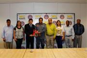 Bosco viabiliza unidade dos Bombeiros para Campos Altos