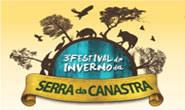 3º Festival de Inverno da Serra da Canastra contará com estrutura diferenciada