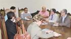 Ouvidoria Municipal promove reunião com comerciantes do Calçadão