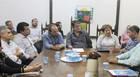 Representantes da Vale apresentam projeto de Rodada de Negócios