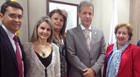Prefeitura busca apoio para hospitais de Araxá no Ministério da Saúde