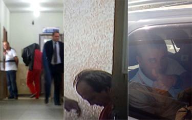 Polícia Civil faz acareação e interrogatórios com suspeitos da Operação Oxigênio