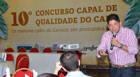 10º Concurso Capal de Café: José Adilson e Tomás Eliodoro são os campeões